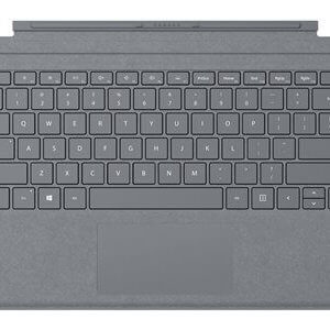Surface Pro Signa Type Cover English Lt Charcoal