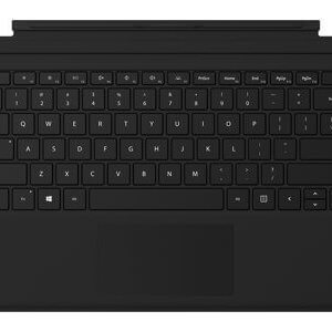 Surface Pro Signature Type Cover Black