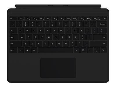 MICROSOFT SURFACE PRO X KEYBOARD - KEYBOARD - WITH TRACKPAD