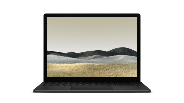 Surface Laptop 3 13 inch Black