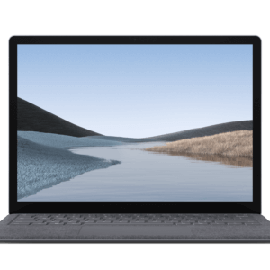 Surface Laptop 3 13 inch Platinum