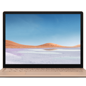 Surface Laptop 3 13 inch Sandstone