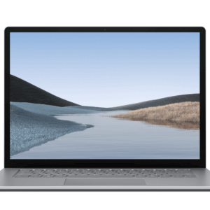 Surface Laptop 3 15 inch Platinum
