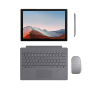 SURFACE PRO 7 PLUS LTE I5 16GB 256GB